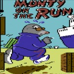 Monty on the Run – C64