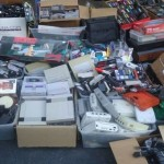 Ode to the retro collector