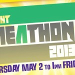 EB Games & Starlight Gameathon
