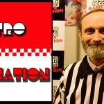 Retro Domination Podcast EP 25 – Walter Day