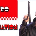 Retro Domination Podcast Episode 30 – STICK'EM UP!