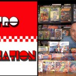 Retro Domination Podcast Episode 31 – Special Guest Robman