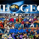 Neo Geo AES: For the gamer who has everything…