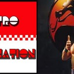 Retro Domination Podcast Episode 44 – Get Over Here! Special Guest Daniel Pesina