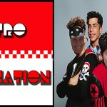 Retro Domination Podcast Episode 46 – New Kids On The Block