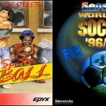 Our Favourite Retro Sports Titles
