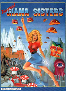The_Great_Giana_Sisters_Coverart