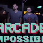Arcade Impossible – Episode 14, It's Deluxe Man