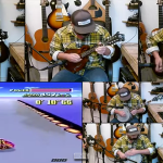 Banjo Guy Ollie – F-Zero Cover – Big Blue
