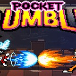 """SNK Fighter"" Inspired Pocket Rumble heads to Kickstarter"