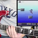 Turrican II – Title Theme (80's Rock Remix) – Retro Game Remix