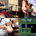 Metroid – Kraid's Lair (Metal Cover) – Retro Game Remix