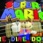 Super Mario 64 – Dire Dire Docks (Cover) – Retro Game Remix
