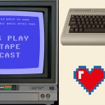 Press Play On Tape Podcast Ep 10- We Love C64