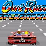 Outrun – Splashwave (Cover) – Retro Game Remix
