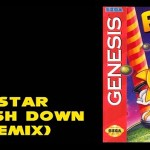 Ristar – Splash Down (Remix) – Retro Game Remix