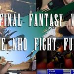 Final Fantasy VII – Those Who Fight Further (Full Band Cover) – Retro Game Remix