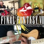 Final Fantasy VIII – Under Her Control (Deling City Theme Cover) – Retro Game Remix