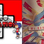 Retro Domination Podcast Episode 91 – Ms Bartronica