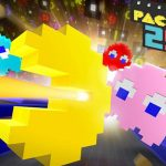 Pac-Man 256 Review – Matthew Cawley
