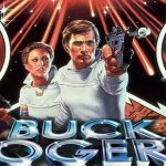 Buck Rogers in the 25th Century Blu Ray Collection