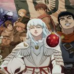 "Geekdom goes ""Berserk!"" (Golden Age Arc BluRay Collection)"