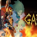 Garo The Animation Review
