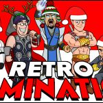 Retro Domination Podcast Episode 96 – Wrapping It Up!