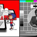 Retro Domination Podcast Episode 107 – ChinnyVision