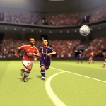 Sociable Soccer Better than SWOS? Preview – Matthew Cawley
